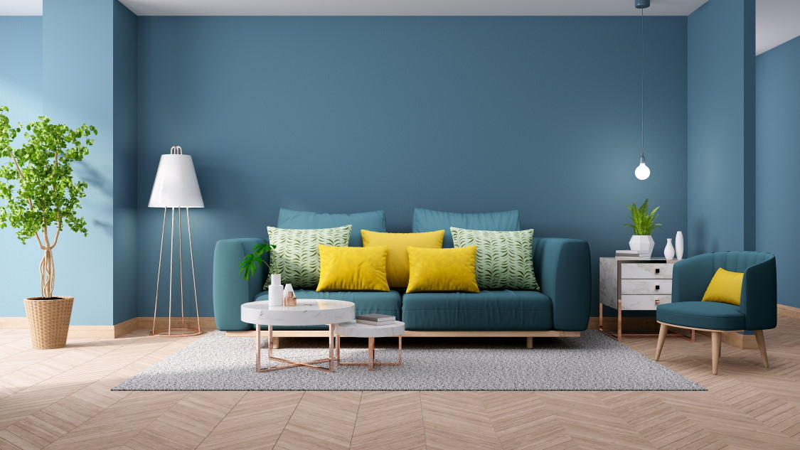 Buy and ship furniture and large items from the UK using Forwardvia